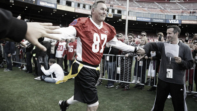 Falleció Dwight Clark, uno de los iconos de los San Francisco 49ers