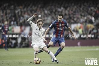 La liga española pisa fuerte