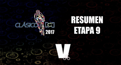 Jaime Castañeda ganó la novena etapa del Clásico RCN y Juan Pablo Suarez llegará líder a la contrarreloj