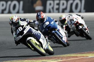 El Mundial Junior de Moto3 aterriza en LeMans
