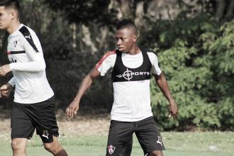 """Clifford Aboagye: """"Tenemos expectativas muy altas"""""""