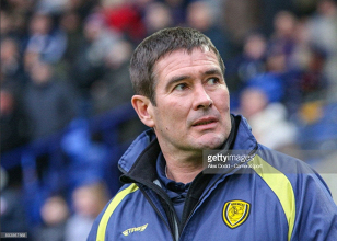 Burton Albion boss Nigel Clough hails long-awaited home victory