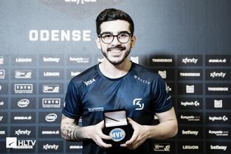 Brasileiro coldzera é escolhido o melhor jogador de CS:GO em 2017