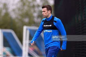 Everton duo Yannick Bolasie and Seamus Coleman set for early training returns, says Ronald Koeman