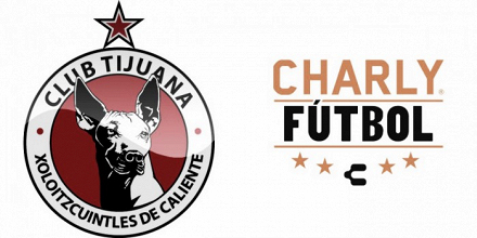 Xolos firma con Charly