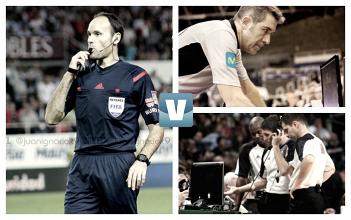 Qué fácil es criticar a los árbitros y qué difícil es ponerse en su piel