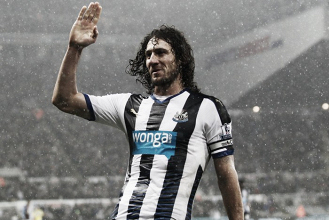 Fabricio Coloccini leaves Newcastle United after eight years
