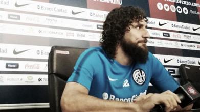 """Coloccini: """"No hay nada para que un partido de fútbol genere violencia"""""""