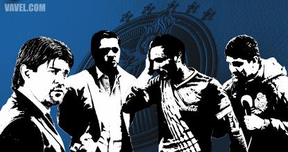 Los responsables: ¿Cardozo, jugadores o la dirección deportiva?