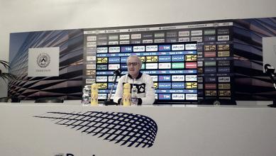 """Udinese - Delneri in conferenza: """"Juve passaggio importante per il futuro, dobbiamo essere positivi"""""""