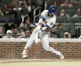 New York Mets hold off late Atlanta Braves rally