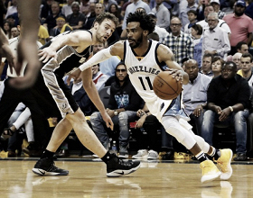 Will Mike Conley ever be an All-Star?