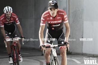 """Alberto Contador: """"En la etapa de pavés puedes perder todo, no la echo de menos"""""""