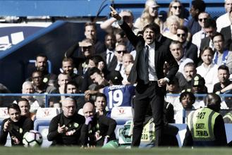 """Chelsea, Conte non si ferma: """"Testa alla finale di FA Cup. Futuro? Sono contento..."""""""