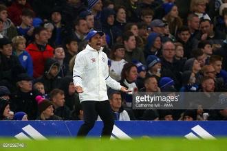 Antonio Conte positive following FA Cup victory