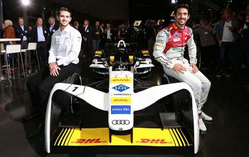 Formula E - Audi lancia la sfida