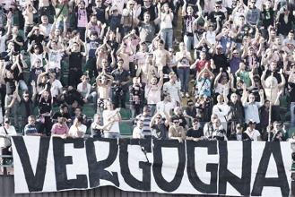 Palermo: tifosi contro Zamparini