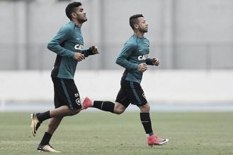 Como os jogadores não-inscritos na Copa do Brasil podem ajudar o Botafogo na Libertadores?