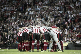 Convocatoria: Athletic Club - Zorya Luhansk