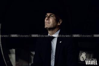 Convocatoria de Zidane para el derbi ante el Atlético