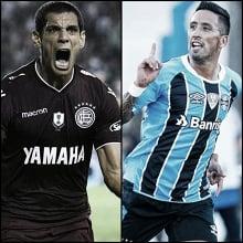 Equipos argentinos que definieron la Copa de local