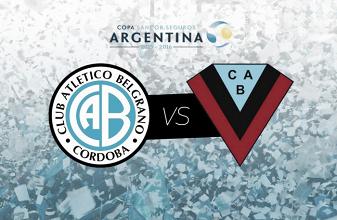 Entradas Copa Argentina