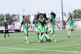 Copa MX Femenil: resumen día 2