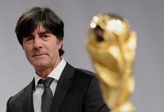 Joachim Löw, 56 anni, alla guida della Germania dal 2006 | Fonte: Twitter @DFB_Team