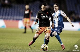 Puntuaciones Dépor vs Valencia: el plan de Marcelino no falla