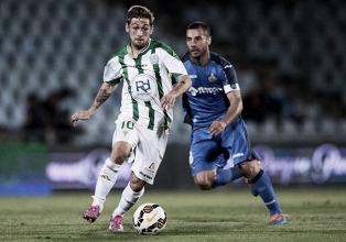 Córdoba CF-Getafe CF: Duelos igualados