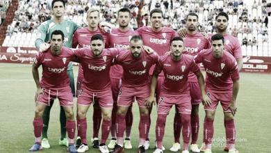 Ojeando al rival: Córdoba CF, aspirante al ascenso