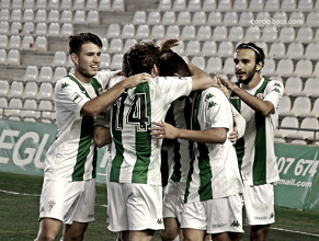 Próximo rival para la SD Huesca: Córdoba CF