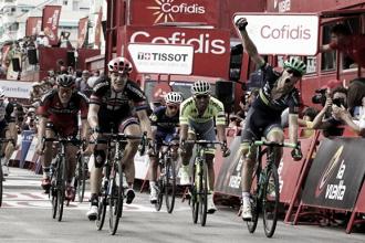 Vuelta a España 2017: Sprinters, la segunda unidad al asalto