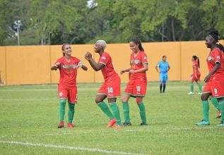 Cortuluá Femenino avanzó a semifinal de la Liga Águila 2017