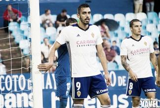 Previa Córdoba CF - Real Zaragoza: objetivo primera victoria