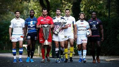 Coupe d'Europe : place aux clubs français