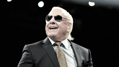 Ric Flair Surgery Update