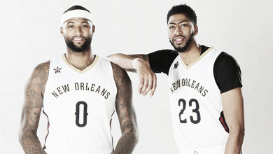 New Orleans Pelicans frente al small ball