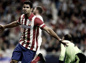 """Diego Costa: """"Debo volver al Atleti"""""""