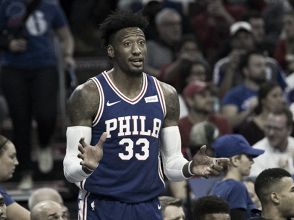 Philadelphia 76ers, Robert Covington to sign extension; New York Knicks miss out