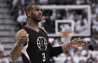 Chris Paul plans to meet with four Western Conference teams