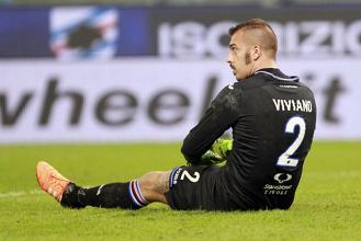 """Sampdoria: Viviano ricopre di elogi la squadra: """"Meritiamo il sesto posto"""""""