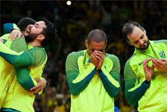 Rio 2016 - Bilancio del torneo di volley maschile