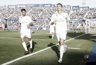 Real Madrid, finalmente Ronaldo