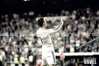 Cristiano continúa su racha Europea, 15 goles en ocho partidos