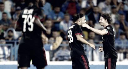 Europa League - Il Milan col Craiova non sbaglia: 1-0 firmato Rodriguez