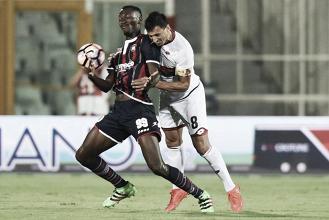 Crotone-Genoa, match salvezza in terra calabrese