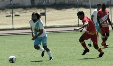 Sporting Cristal vuelve a tropezar en el debut del Clausura