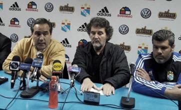 Sporting Cristal: Dirigentes ponen a disposición sus cargos