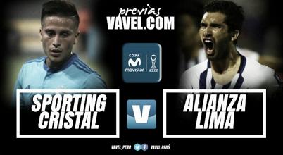 Previa Sporting Cristal-Alianza Lima: ¿Habrá nuevo líder en el Nacional?